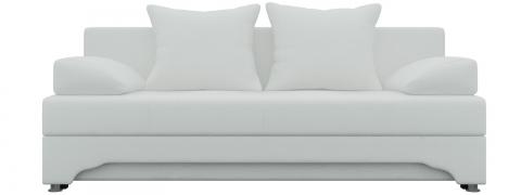 Еврокнижка Ник-2 - Экокожа Белый